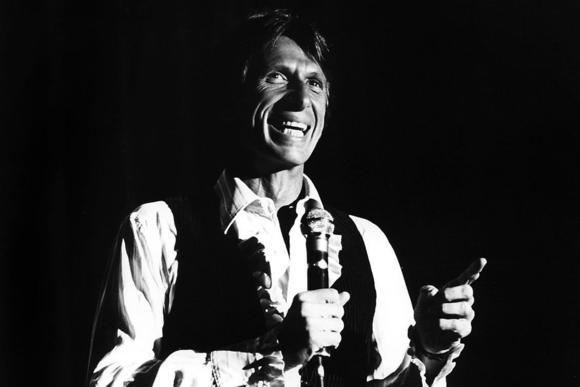 Comedian David Brenner dies