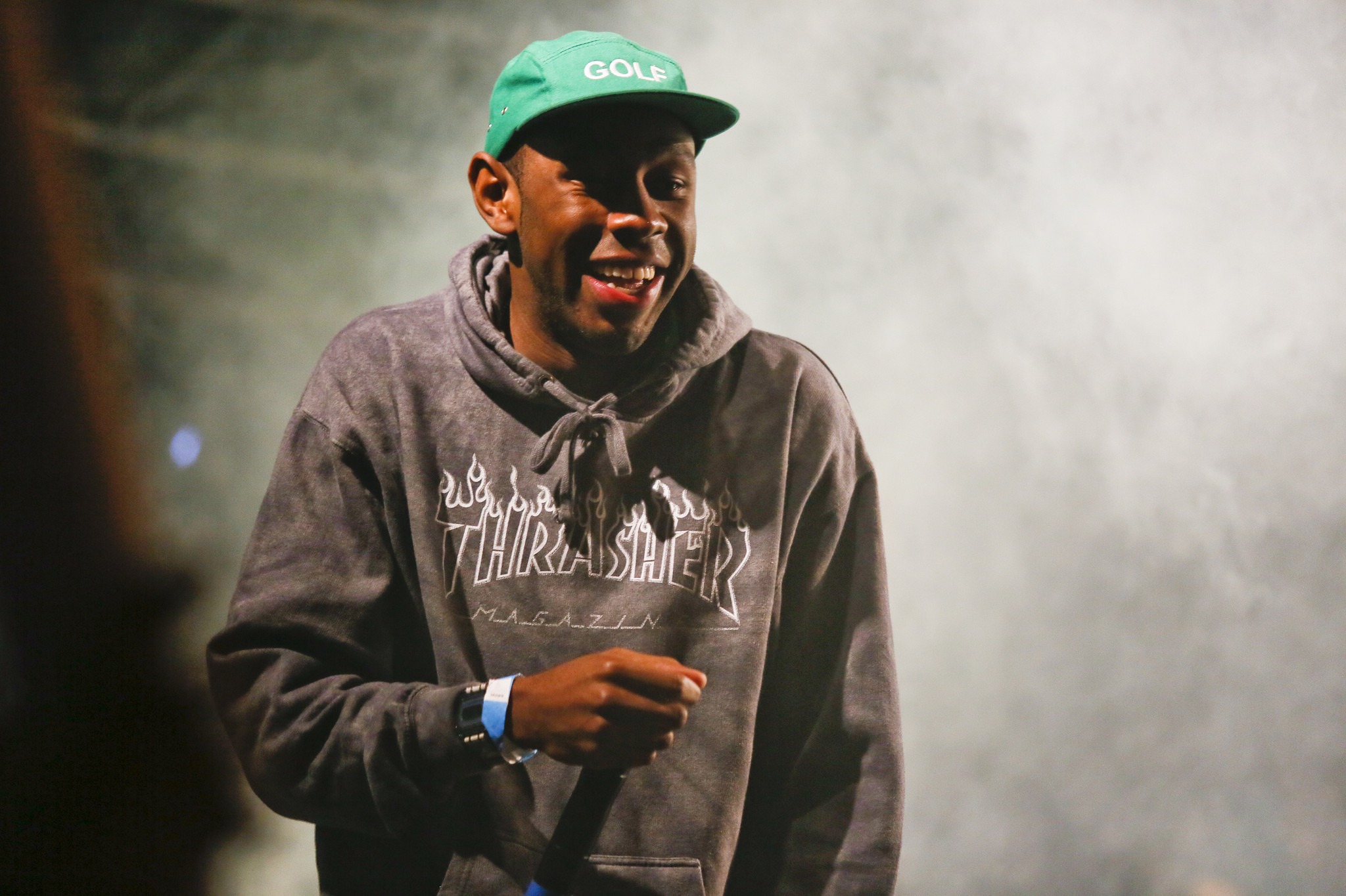 tyler the creator arrested at sxsw carroll county times