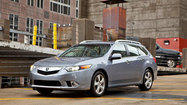 Car review: 2011 Acura TSX Sport Wagon
