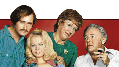 All in the Fami... Archie Bunker's Place Dvd
