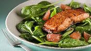 Fish dinner is flexible, benefits from citrus twist