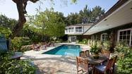 Elizabeth Taylor's Bel-Air home on market for $8.6 million