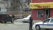 Two Men Shot, One Fatally, In Hartford Saturday