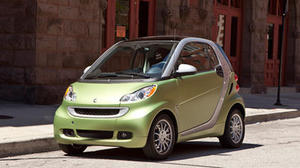 Car review: 2011 Smart ForTwo