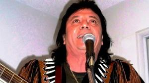 Rocker Lee Tiger says Miccosukees' move from Everglades changed their diet