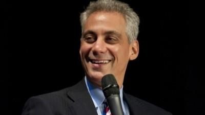Chicago Live! - Mayor Rahm Emanuel
