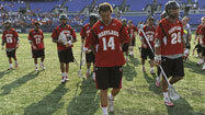 Maryland men's bid for NCAA title ends with 9-7 loss to Virginia in final