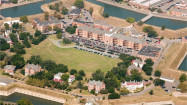 Obama could make Fort Monroe a national monument