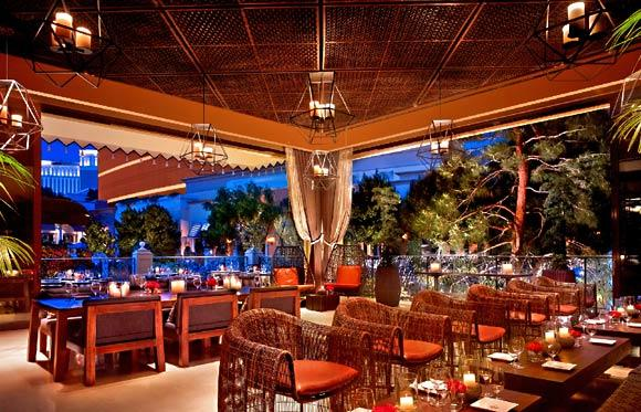 La Cave Wine & Food Hideaway at the Las Vegas Wynn