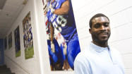 Teel Time: Michael Vick discusses his camp, the lockout and what he tells kids about prison