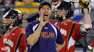Navy continues pursuit of Maryland lacrosse coach John Tillman