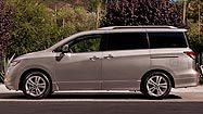 The 2011 Nissan Quest