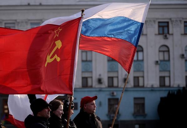 Nova Ordem Eurasiana: Presidente da Romênia diz que RETORNO da União Soviética 'já é uma realidade'
