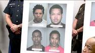 Brother of Brandon Johnson among 15 arrested in gang crackdown