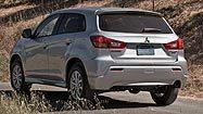 The 2011 Mitsubishi Outlander Sport