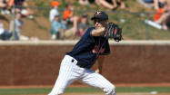 Teel Time: Chances are U.Va. will need Poquoson's Crockett in World Series