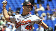 Orioles get positive news from Guthrie's MRI