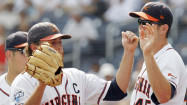 PICTURES: Virginia in the College World Series