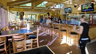 Allentown golf course restaurant operator wants out of lease