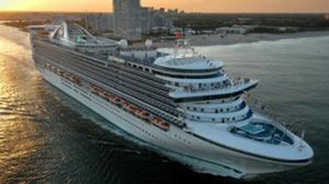Princess Cruises: No smoking in cabins or balconies effective Jan. 16, 2012