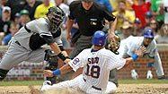 City Series: Cubs-White Sox photos