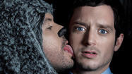 'Wilfred' teaches Elijah Wood new tricks