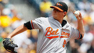 All Orioles' problems come to forefront as they close road trip with 5-4 loss to Pirates