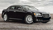More refined Chrysler 300 is still a knockout