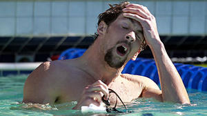 Phelps expands swimming education initiative