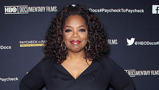 Oprah Is Selling Harpo Studios