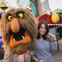 Tina Fey at Disney's Hollywood Studios