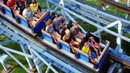 Photos: Top 10 Cedar Point roller coasters