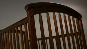 All cribs now must pass tough new safety rules