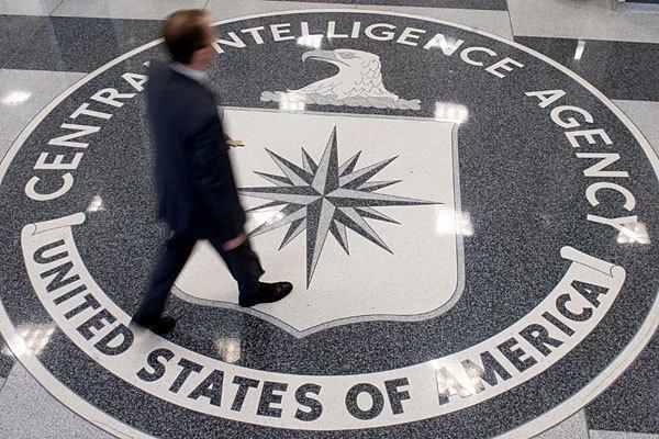 CIA's Jonathan Banks
