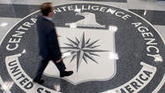 CIA suspends chief of Iran operations over workplace issues