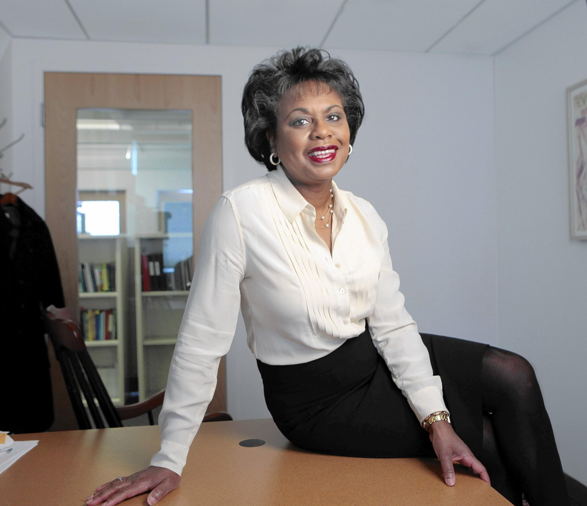 "Brandeis University law professor Anita Hill is the subject of the documentary ""Anita,"" which opened Friday in L.A. and New York."