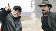 Reel China: It's rough out West for Chinese films
