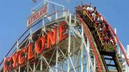 Taking a nostalgic ride on the world's oldest roller coasters