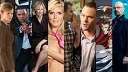 50 July 2011 TV premieres