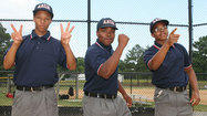 From umpiring to art, high school athletes find ways to stay busy in the summer