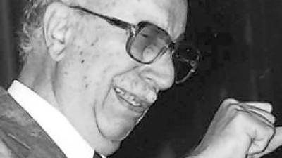 Lawrence R. Newman