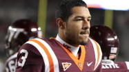 Logan Thomas does not equal Cam Newton, and other football musings