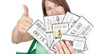 10 places (beside the newspaper) to find coupons