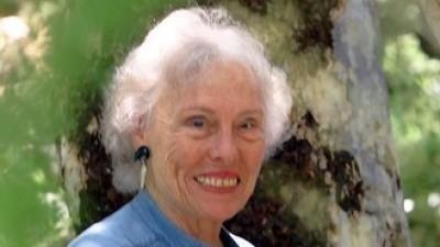 Catherine Mulholland