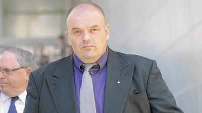 Prison interview with bouncer whose conviction was tossed