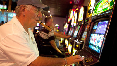 Louisiana video poker license james vogl poker