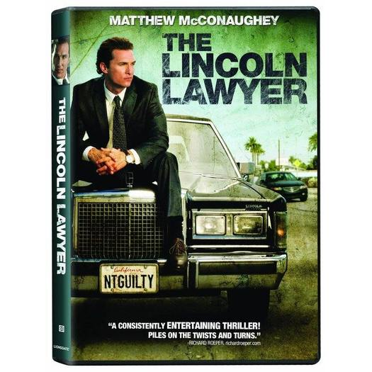 """The Lincoln Lawyer"""