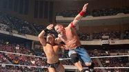 John Cena not only expects anti-Cena crowd in Chicago -- he wants it
