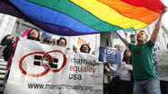 Full coverage of same-sex marriage, Proposition 8