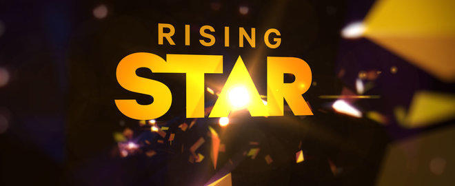 """Rising Star"" will audition singers in Chicago on April 8."